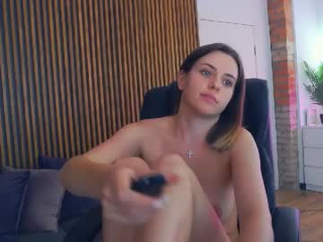 [29-08-20] polinaporter video with dildo from Chaturbate.com
