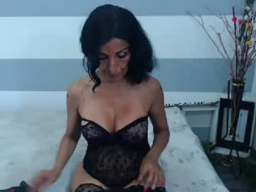 [04-06-20] graantiigresa private show from Chaturbate
