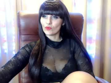 [05-01-21] ladycharm4you record public webcam