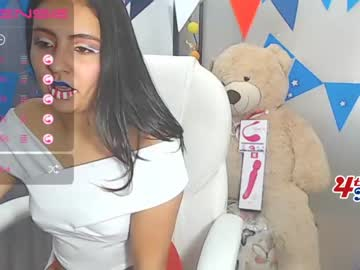 [04-07-20] charlotte_yes chaturbate private