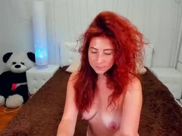 [04-06-21] curlymargo private sex video from Chaturbate.com