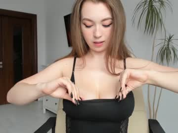 [27-06-20] charming_girls record cam show