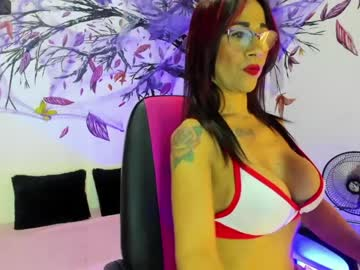 [17-10-21] crisstal_miler chaturbate show with toys
