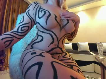 [24-01-21] sexcarla chaturbate nude record