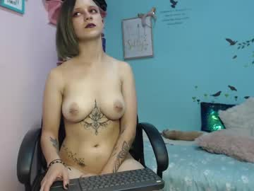 [21-10-20] charlotte_morrison private show video from Chaturbate.com