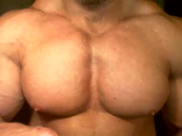 [19-09-21] musclebullxx29 record private sex show from Chaturbate.com