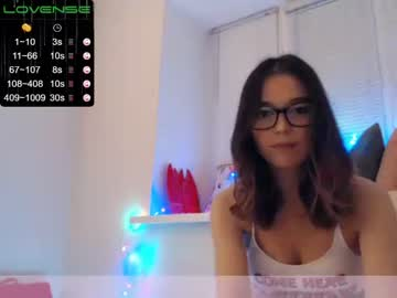 [16-01-20] angellyberry webcam show from Chaturbate