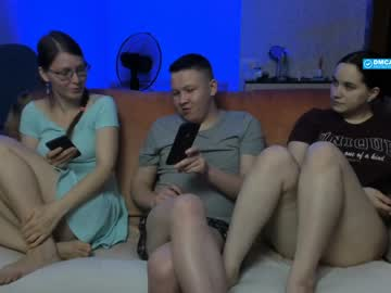 [14-05-20] smartmix chaturbate private show video