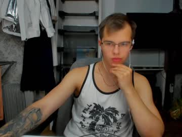 [26-08-20] damon_ros record private show video from Chaturbate