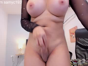 [26-10-20] sophiehoney_ts record private show