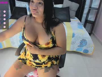 [24-09-20] hilarybunny chaturbate public webcam video