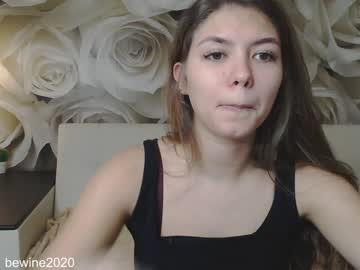 [02-12-20] bewine private show from Chaturbate