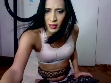 [04-01-21] anthonela_petty record show with toys from Chaturbate
