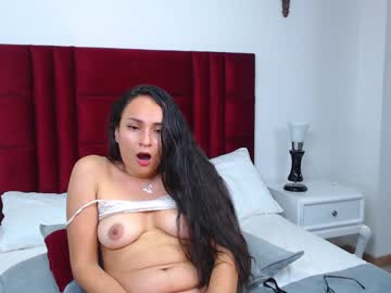 [29-01-20] camila_parkerr chaturbate blowjob show