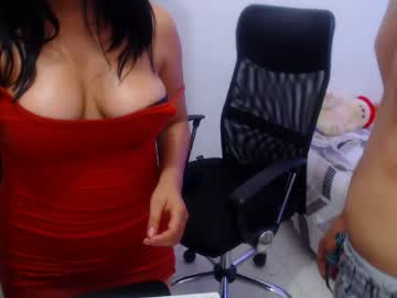 [05-12-20] _melany_brown webcam show