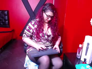 [17-09-21] ruby_bigass_ private show