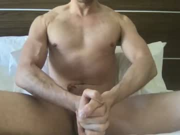 [02-02-20] magicmike198700 record private show from Chaturbate.com
