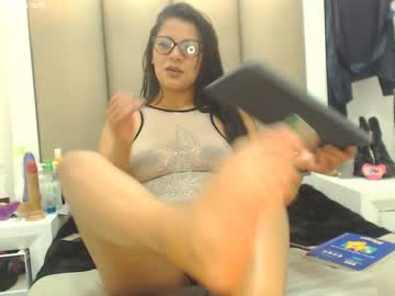 [02-11-20] annyblakes_jade public webcam video from Chaturbate