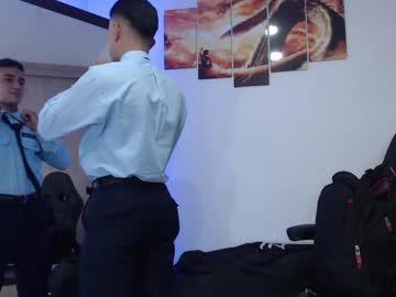 [20-01-21] james_connor12 blowjob show