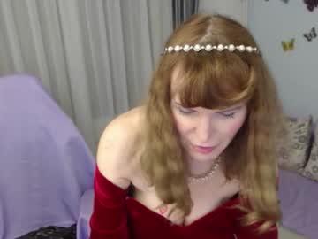 [22-02-21] redheadrita private from Chaturbate.com