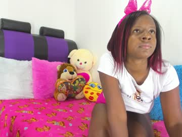 [23-01-21] beautiful_blackebony video with dildo from Chaturbate