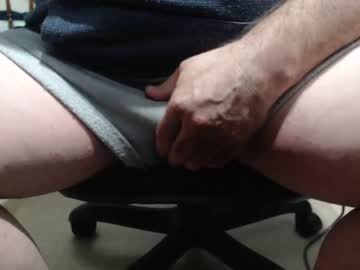 [25-04-21] mrdownunder218 private XXX video from Chaturbate
