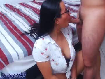 [21-10-20] spicy_sweet69 chaturbate webcam