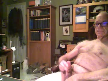 [02-06-20] silverdaddy70x premium show video from Chaturbate