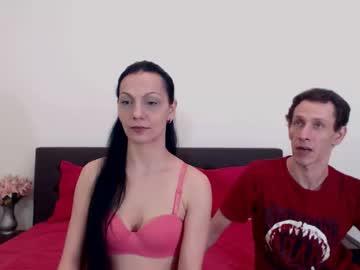 [16-03-20] 0hnaughtycouple blowjob video from Chaturbate