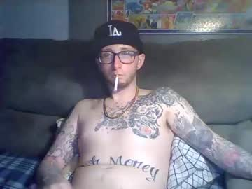 [13-06-19] inkeddaddycock cam show from Chaturbate.com