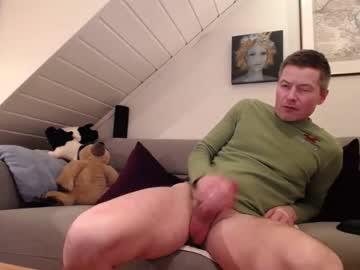 [12-01-20] norwegianpussylicker webcam