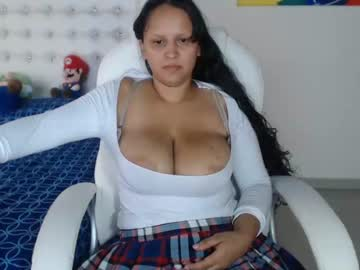 [31-01-20] nabyla_star record webcam show from Chaturbate.com