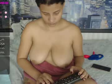 [27-10-20] angieroca webcam show from Chaturbate