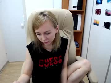 [23-05-20] harriell record show with cum from Chaturbate.com