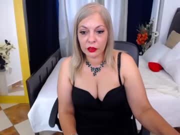 [03-08-21] sweetblondequeen private sex video
