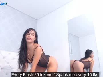 [29-09-20] trixy_evans blowjob show