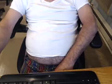 [20-07-20] fathersshout private show video from Chaturbate.com