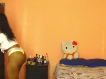 [24-01-21] mariaoquendop record private webcam