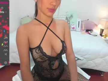 [13-07-21] anhy_pamela record private XXX show from Chaturbate