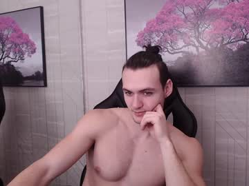[27-01-21] gareth_wild chaturbate public webcam video