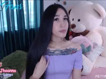 [09-04-21] jhoanna_largo record private sex video from Chaturbate
