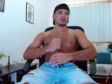 [06-10-21] nicolasstudx record webcam show