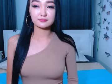 [25-10-20] yoyokim1 public webcam video from Chaturbate.com