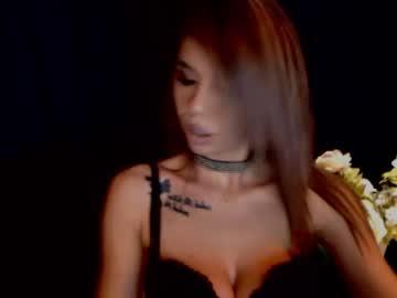 [08-10-20] goddes_freya chaturbate webcam record