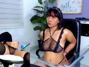[22-09-20] keylengrey private webcam from Chaturbate
