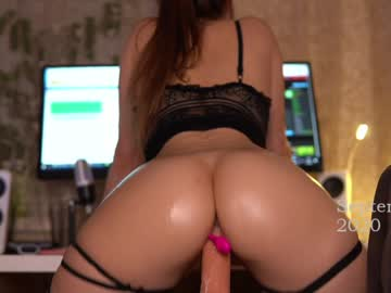 [04-09-20] alyssa_pusy chaturbate cam video