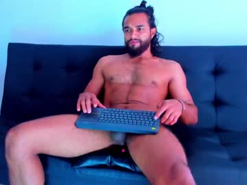 [11-05-21] jhon_connor_ chaturbate public record