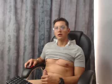 [28-10-20] crissevans_ public webcam video from Chaturbate.com