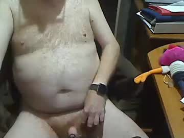 [13-07-20] chubbyredhair2 video with dildo