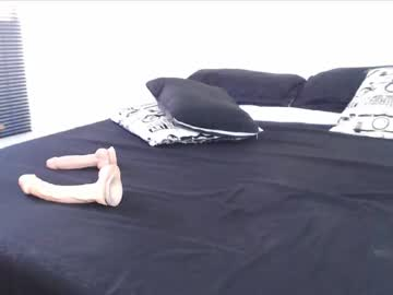[04-06-20] knox_and_kosman record show with cum from Chaturbate